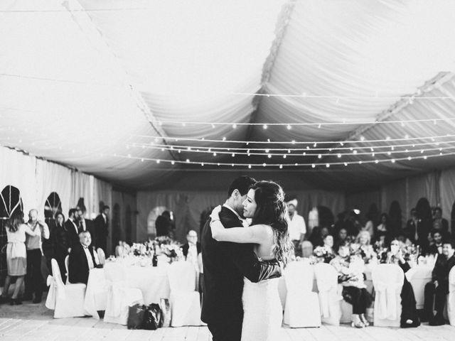 Il matrimonio di Giancarlo e Carolina a Fano, Pesaro - Urbino 57