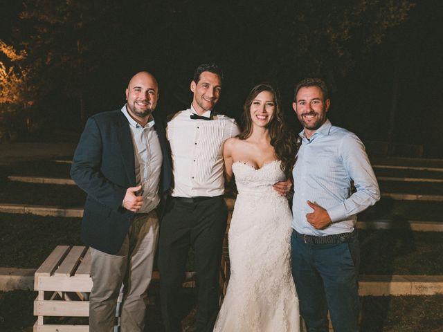 Il matrimonio di Giancarlo e Carolina a Fano, Pesaro - Urbino 60