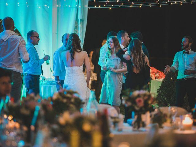 Il matrimonio di Giancarlo e Carolina a Fano, Pesaro - Urbino 61