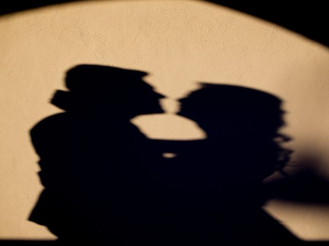 Il matrimonio di Paolo e Cristina a Rignano Garganico, Foggia 1