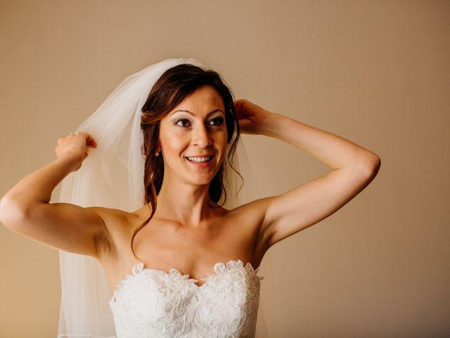 Il matrimonio di Paolo e Cristina a Rignano Garganico, Foggia 14