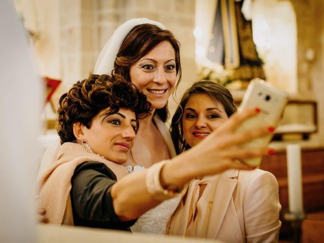 Il matrimonio di Paolo e Cristina a Rignano Garganico, Foggia 19