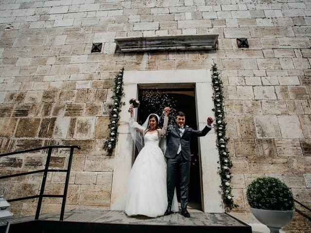 Il matrimonio di Paolo e Cristina a Rignano Garganico, Foggia 20