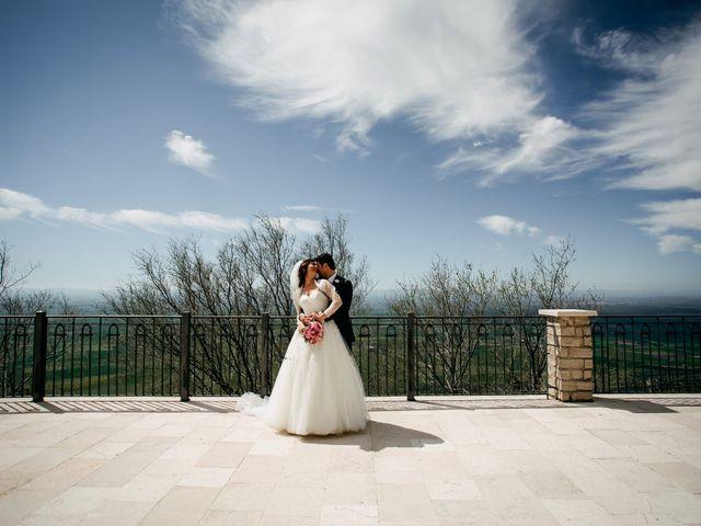 Il matrimonio di Paolo e Cristina a Rignano Garganico, Foggia 22