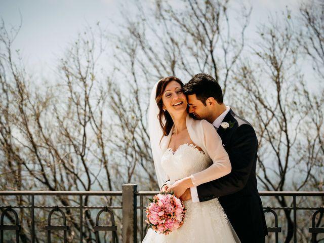 Il matrimonio di Paolo e Cristina a Rignano Garganico, Foggia 24