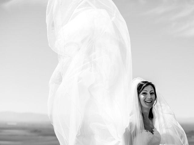 Il matrimonio di Paolo e Cristina a Rignano Garganico, Foggia 27
