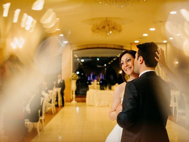Il matrimonio di Paolo e Cristina a Rignano Garganico, Foggia 31
