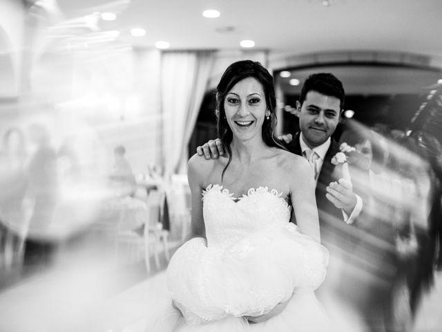 Il matrimonio di Paolo e Cristina a Rignano Garganico, Foggia 32
