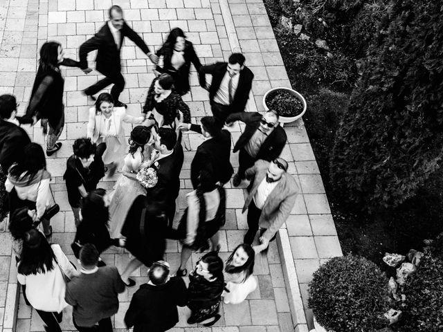 Il matrimonio di Paolo e Cristina a Rignano Garganico, Foggia 33