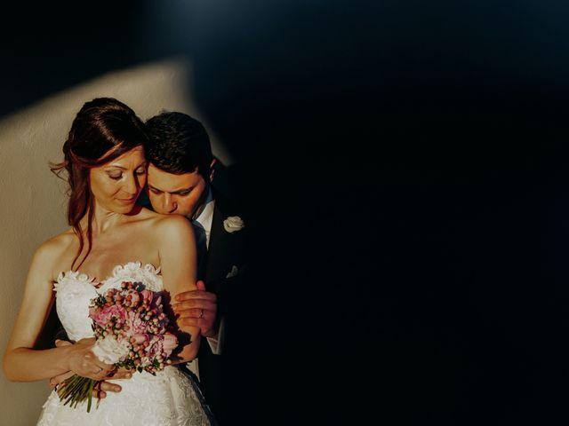 Il matrimonio di Paolo e Cristina a Rignano Garganico, Foggia 34