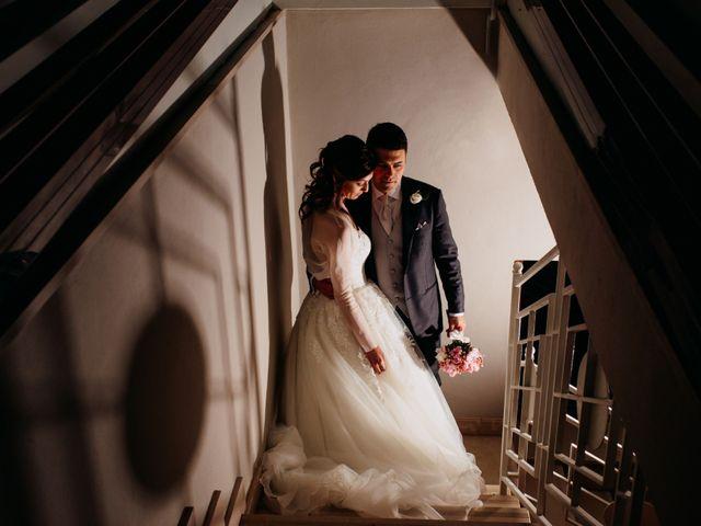 Il matrimonio di Paolo e Cristina a Rignano Garganico, Foggia 36