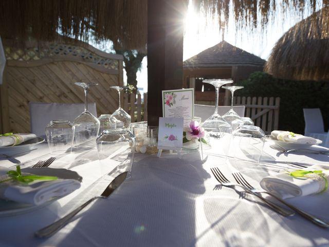 Il matrimonio di Antonio e Chiara a Fiumicino, Roma 5