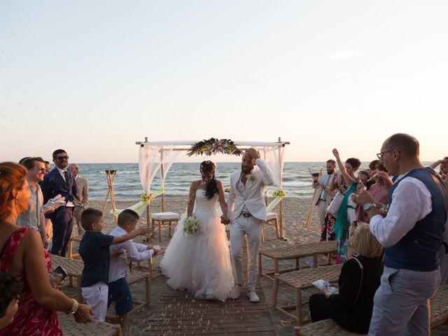 Il matrimonio di Antonio e Chiara a Fiumicino, Roma 46