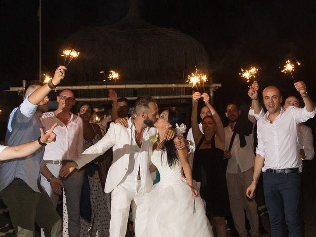 Il matrimonio di Antonio e Chiara a Fiumicino, Roma 85