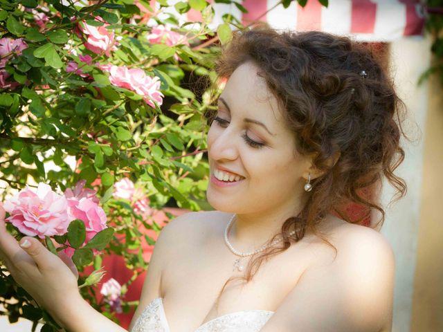 Il matrimonio di Sergio e Biagia a Campoformido, Udine 3