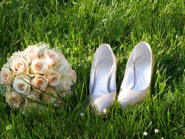 Il matrimonio di Sergio e Biagia a Campoformido, Udine 5