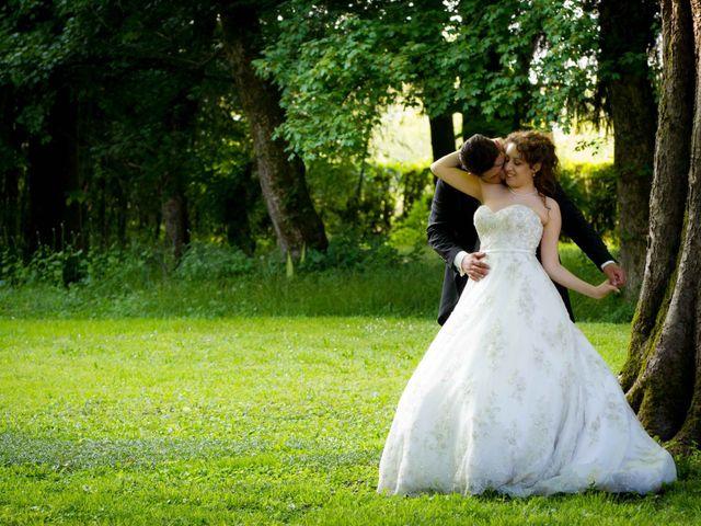 Il matrimonio di Sergio e Biagia a Campoformido, Udine 7
