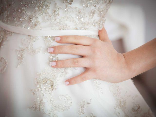 Il matrimonio di Sergio e Biagia a Campoformido, Udine 9