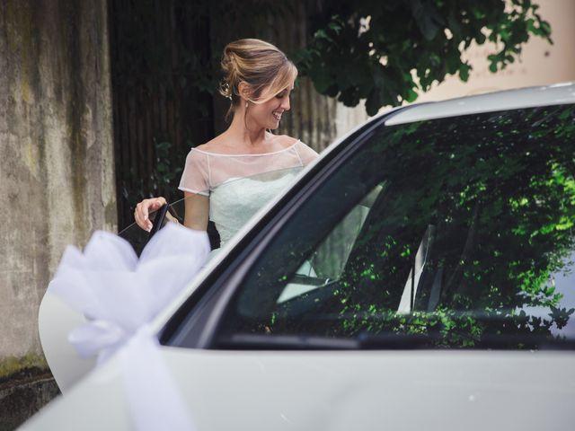 Il matrimonio di Massimiliano e Giulia a Lucca, Lucca 25