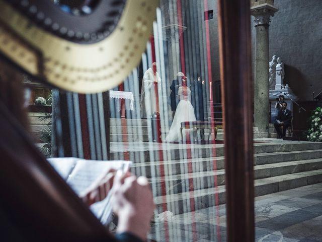 Il matrimonio di Massimiliano e Giulia a Lucca, Lucca 34