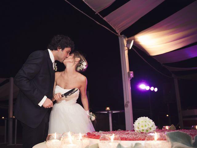 Il matrimonio di Massimiliano e Giulia a Lucca, Lucca 48