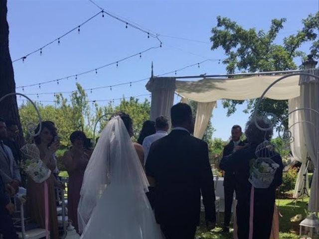Il matrimonio di Luciano e Stella a Villa Castelli, Brindisi 4