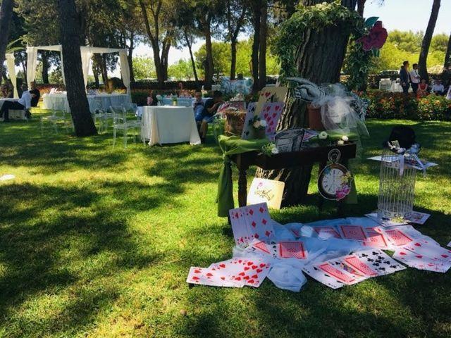 Il matrimonio di Luciano e Stella a Villa Castelli, Brindisi 5