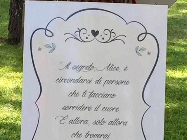 Il matrimonio di Luciano e Stella a Villa Castelli, Brindisi 9