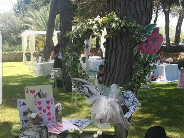 Il matrimonio di Luciano e Stella a Villa Castelli, Brindisi 10