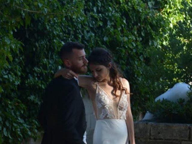 Il matrimonio di Luciano e Stella a Villa Castelli, Brindisi 13