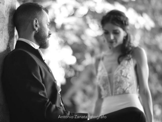 Il matrimonio di Luciano e Stella a Villa Castelli, Brindisi 14
