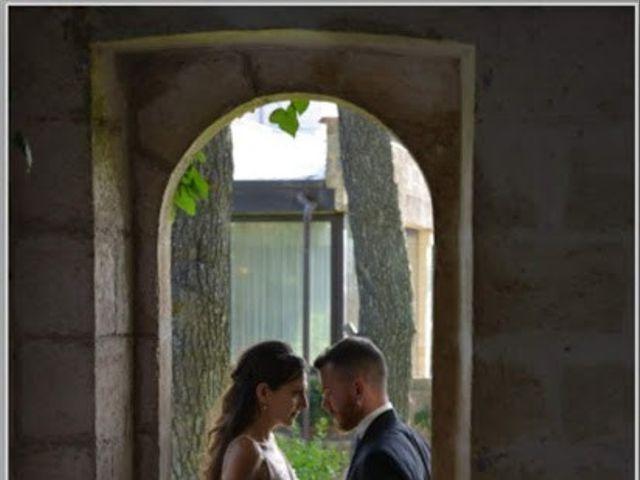 Il matrimonio di Luciano e Stella a Villa Castelli, Brindisi 16