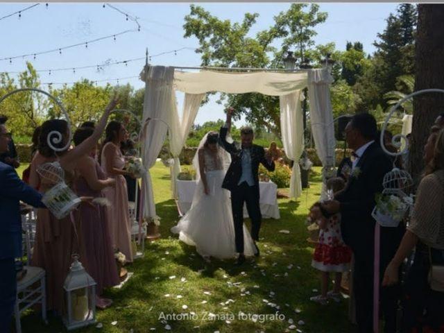 Il matrimonio di Luciano e Stella a Villa Castelli, Brindisi 18