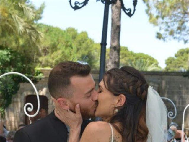 Il matrimonio di Luciano e Stella a Villa Castelli, Brindisi 21