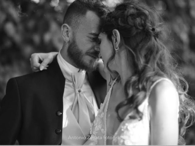 Il matrimonio di Luciano e Stella a Villa Castelli, Brindisi 1
