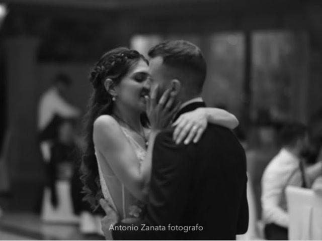 Il matrimonio di Luciano e Stella a Villa Castelli, Brindisi 26