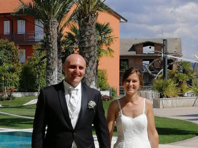 Il matrimonio di linda e Angelo a Lapio, Avellino 6
