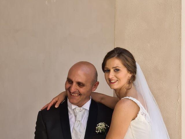 Il matrimonio di linda e Angelo a Lapio, Avellino 11