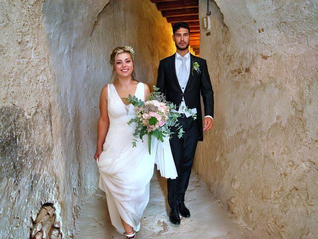 Il matrimonio di Giulia e Amry a Calliano, Trento 16