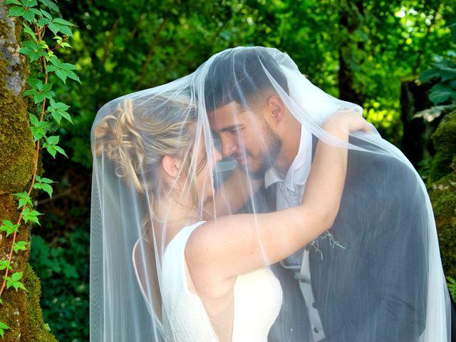 Il matrimonio di Giulia e Amry a Calliano, Trento 34