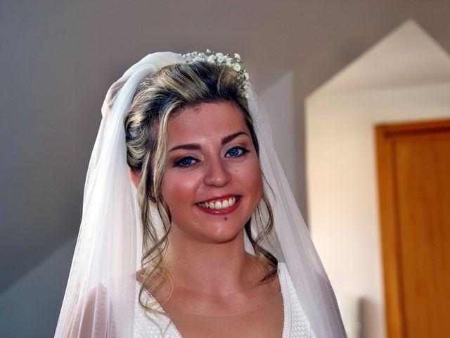 Il matrimonio di Giulia e Amry a Calliano, Trento 55