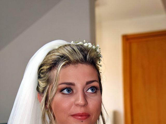 Il matrimonio di Giulia e Amry a Calliano, Trento 57