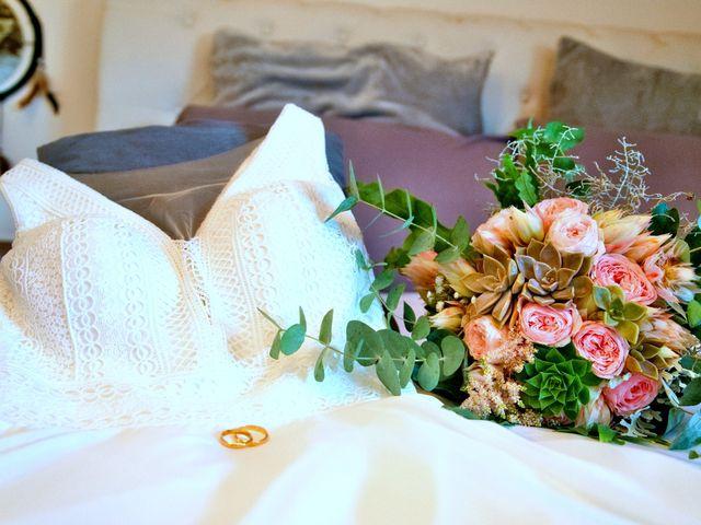 Il matrimonio di Giulia e Amry a Calliano, Trento 69