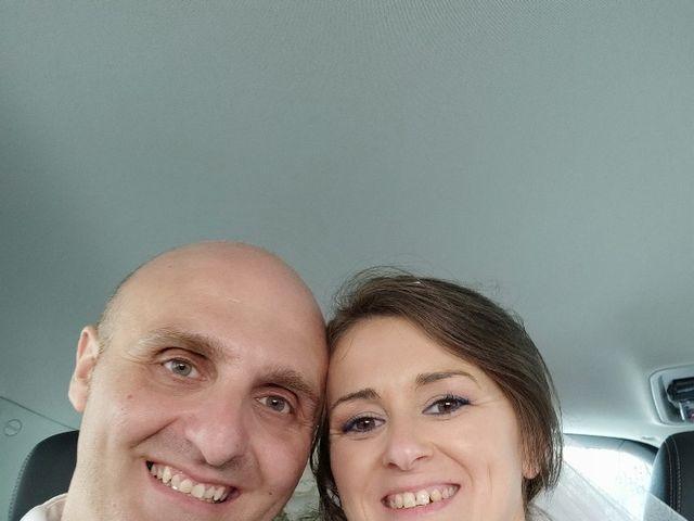 Il matrimonio di linda e Angelo a Lapio, Avellino 20