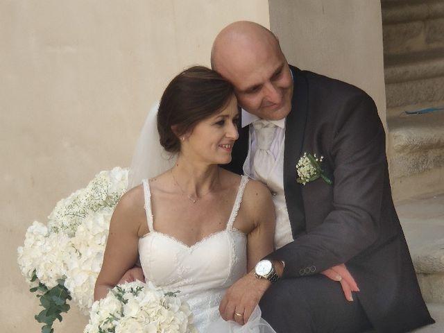 Il matrimonio di linda e Angelo a Lapio, Avellino 22