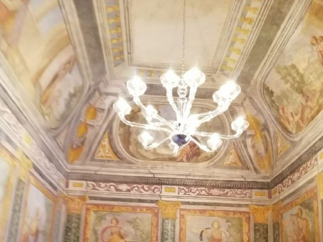 Il matrimonio di linda e Angelo a Lapio, Avellino 24