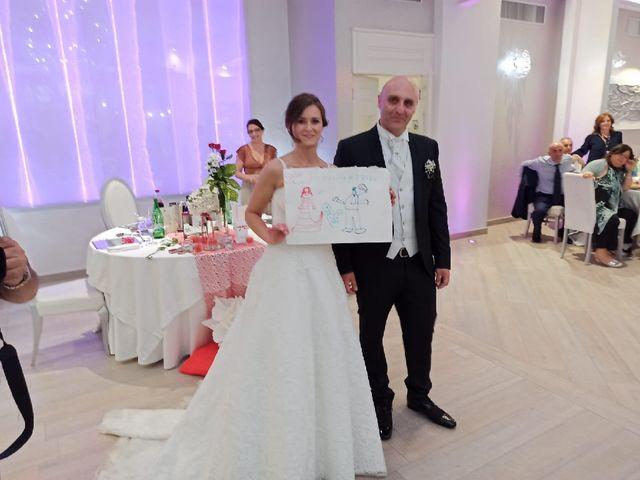 Le nozze di Angelo e linda