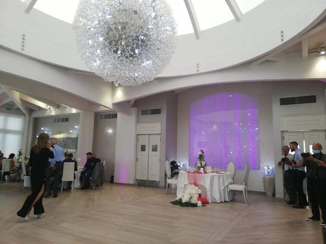 Il matrimonio di linda e Angelo a Lapio, Avellino 26