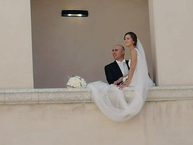 Il matrimonio di linda e Angelo a Lapio, Avellino 32