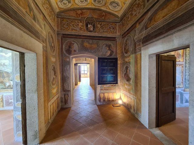 Il matrimonio di linda e Angelo a Lapio, Avellino 36
